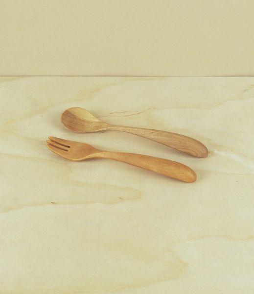 Kodomo, children's cutlery