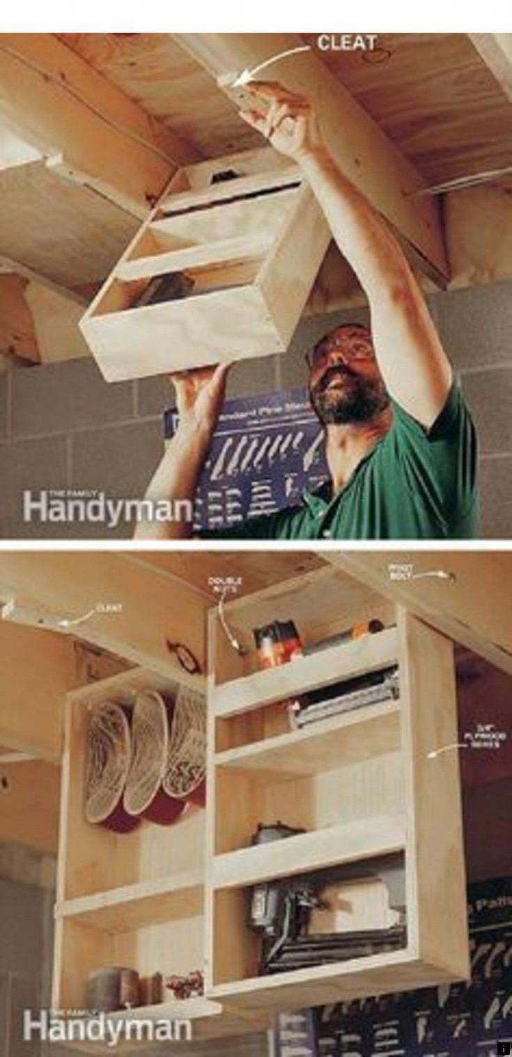Read About Cool Storage Ideas Follow The Link For More Information Do Not Mi Bricolaje Cool Espacio Fun Storage Workshop Storage Storage Shed Plans