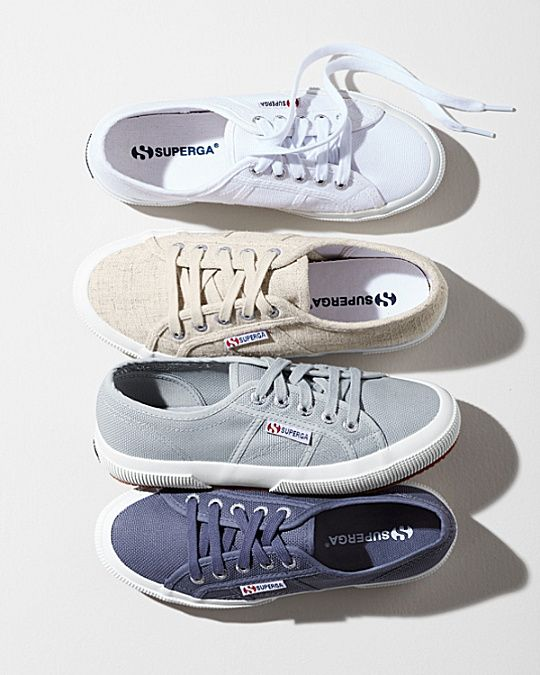Superga Cotu Classic Tennis Sneakers