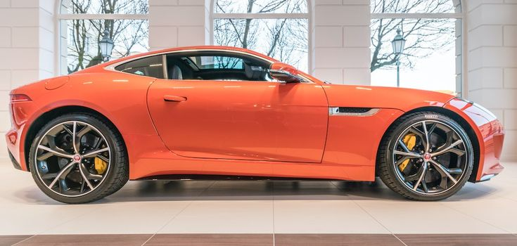 Jaguar F Type 2017 Gunstiges Leasing Finanzierung Kauf Jaguar F Typ Jaguar Coupe