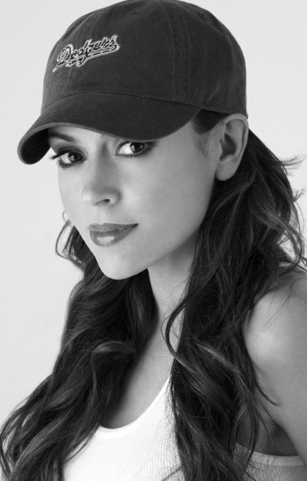 Photography - Sporty Alyssa Milano