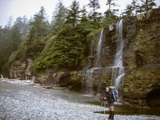 What worked and didn't work for me while completing the West Coast Trail. Read how to emulate my amazing experience and finish enlightened!