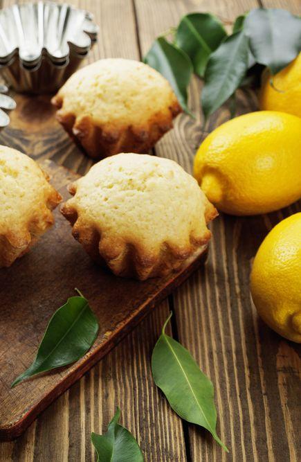 Lemon and Olive Oil cupcakes | Farmhouse Direct #FarmhouseAU #dessert #cupcakes #baking #lemon #oliveoil #recipe #dessertrecipe