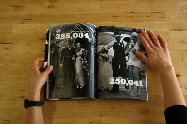 """Oh sì! · Oh yes!"" #06 __ Design: Michela Monterosso __ #inspiration #creativity #concept #art #art_direction #grid #layout #design #layout_design #graphic #graphic_layout #graphic_design #editorial #editorial_layout #editorial_design #book #book_layout #book_design #print #print_layout #print_design #typography #photography #michela_monterosso #oh_si #oh_yes_book #behance"
