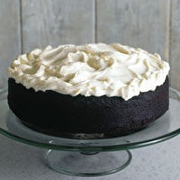St. Patrick's Day Guinness Cake by How To Eat by Nigella Lawson