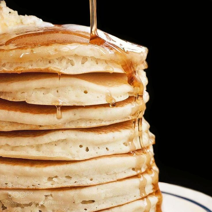 Pancake Stack by EaterPH from http://500px.com/photo/201708885 - National Pancake Day (March 7 2017) at iHop Philippines. Get their unlimited buttermilk pancakes for only 250 PHP or 5 USD. . More on dokonow.com.