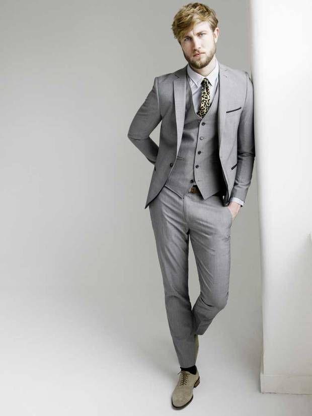 20 best Suit Ideas images on Pinterest   Men's suits, Three piece ...