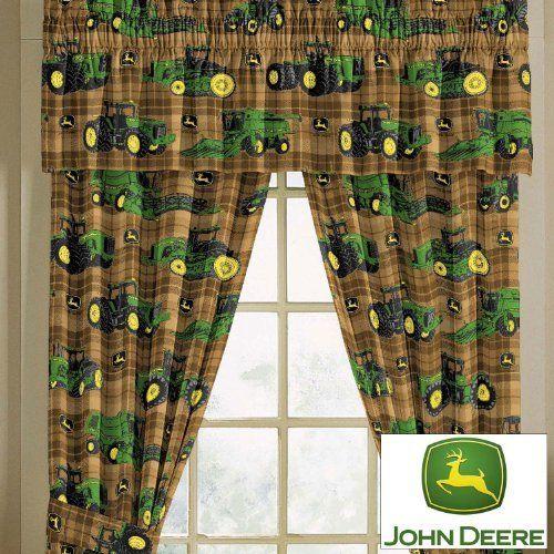 248 best john deere images on pinterest tractors boys for John deere bedroom ideas