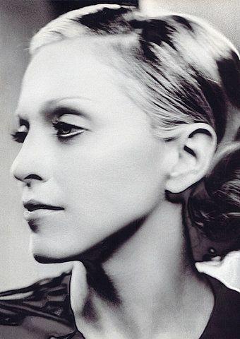 Madonna  | www.stylissima.co.il