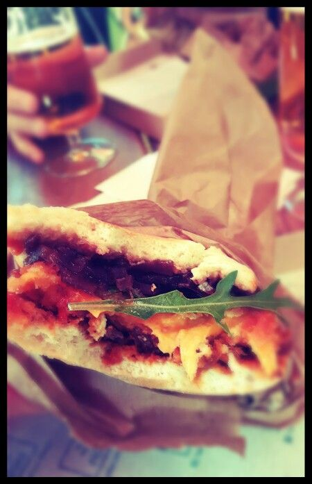 # cheeseburger #omniom #camembertburger