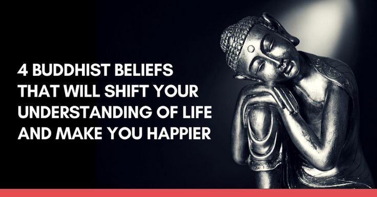 These Buddhist beliefs and concepts can transform the way you think and act, reduce your suffering, and enhance your happiness.