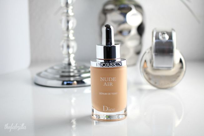 dior diorskin nude air review swatch before after photos beauty pinterest photos. Black Bedroom Furniture Sets. Home Design Ideas