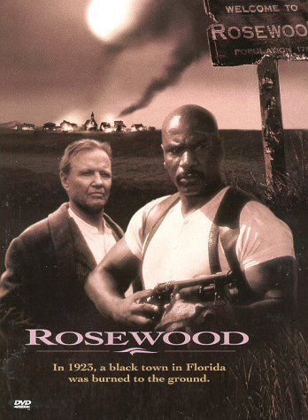 The Rosewood massacre was a violent, white mob destruction of the African American town of Rosewood that took place January 1923 in Levy County, Florida. More than 150 people (mostly black) were massacred. As a result of the findings, Florida became the first U.S. state in 1994 to compensate survivors and their descendants for damages incurred because of racial violence. The massacre was the subject of a 1997 film directed by John Singleton.