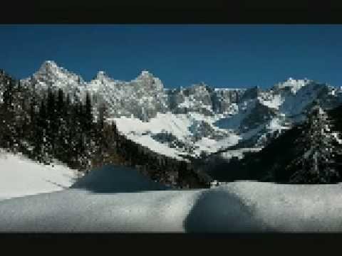 ▶ Panova flétna - Píseň osamělého pastevce - YouTube