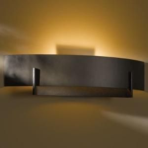 Axis Iron Wall Sconce by Hubbardton Forge by Lumens