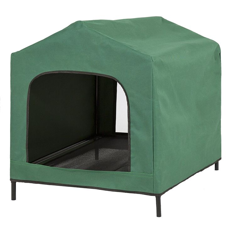 Portable Shelter Dog : Images about crates houses and pens for dogs on