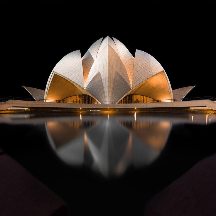 Photograph Black Lotus by Mathijs van den Bosch on 500px