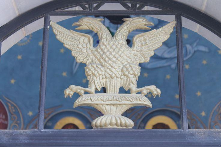 Águila de Dos Cabezas.