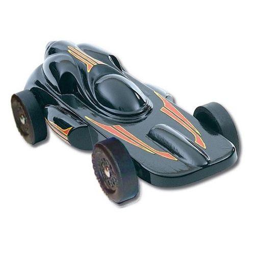 Avenger Pinewood Derby Car Kit