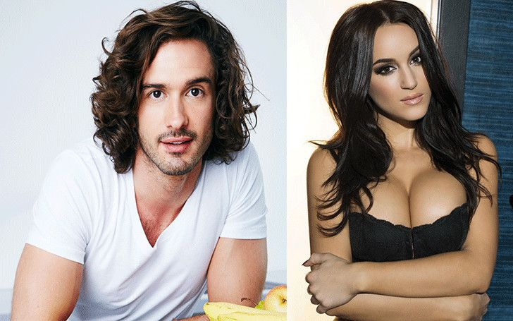 Are Rosie Jones and Joe Wicks dating each other? Find out their relationship status