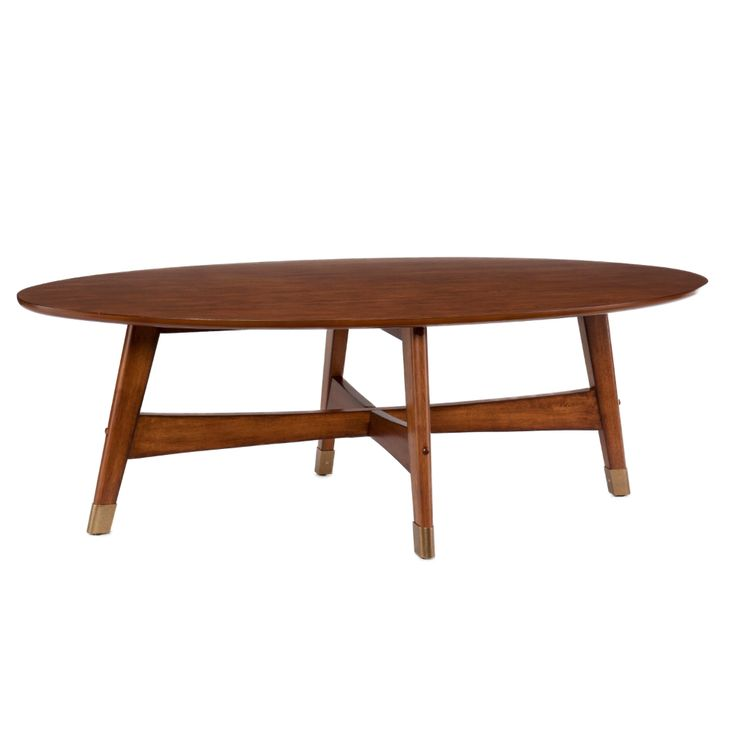 30+ White oval mid century coffee table inspirations