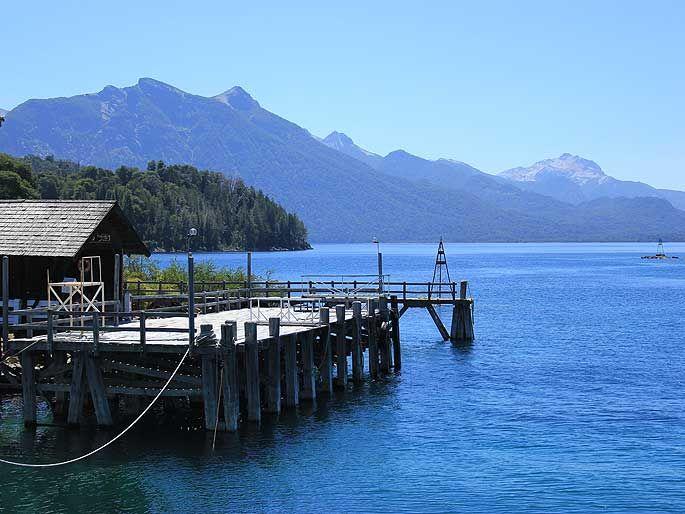 Puerto Blest - Bariloche - Sitio web oficial de la ciudad de Bariloche