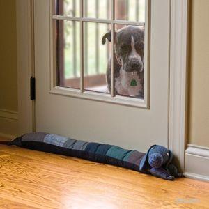 Animals U0026 Pets   Cozy Dog Draft Stopper | SERRV
