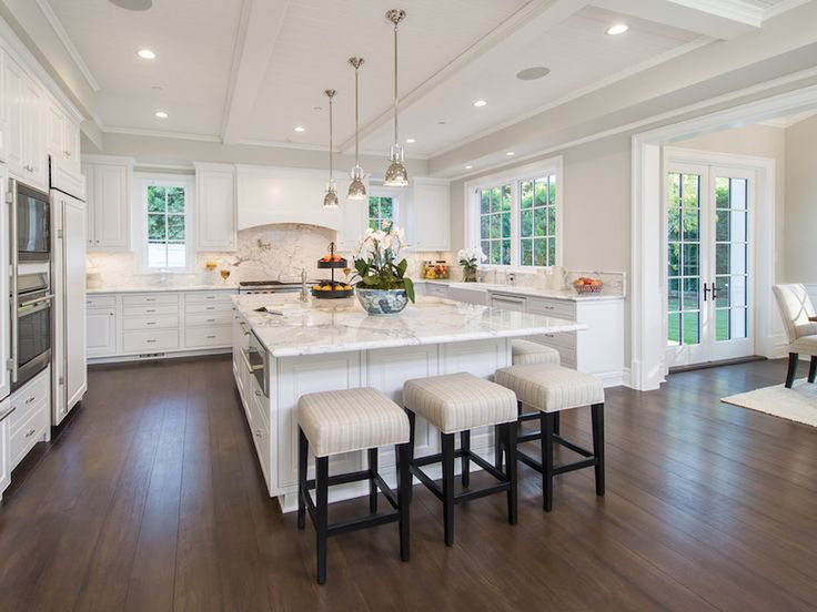 Best Traditional Kitchen Interior Ideas On Pinterest