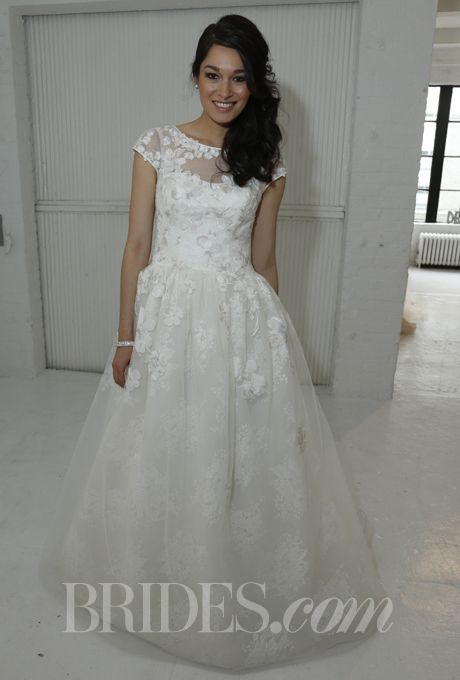 92 best wedding gowns images on pinterest ball gown for David s bridal princess wedding dresses