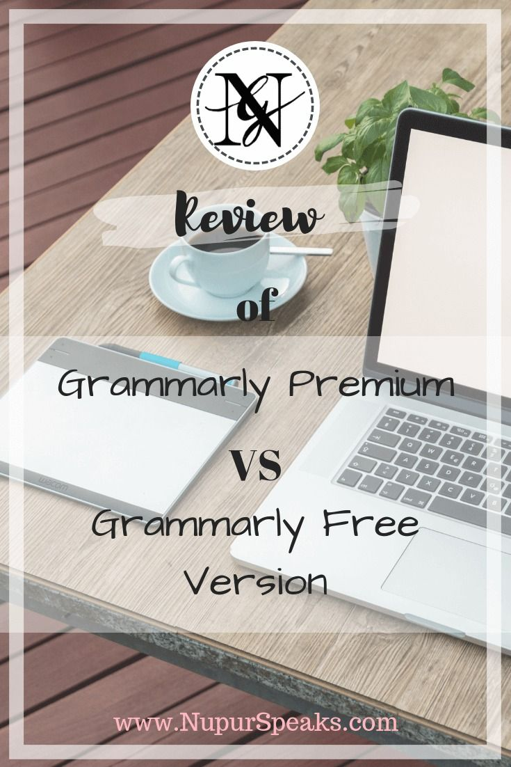 Review of Grammarly Premium VS Grammarly Free Version | Best
