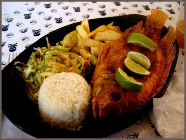 restaurants bogota colombia - Google Search