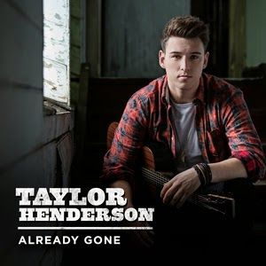 New Single Alert - Taylor Henderson continues the folk pop vibe with new single Already Gone. LISTEN NOW..!