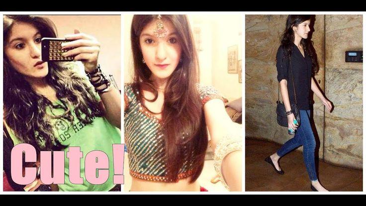 Sanjay Kapoor Daughter Shanaya Kapoor