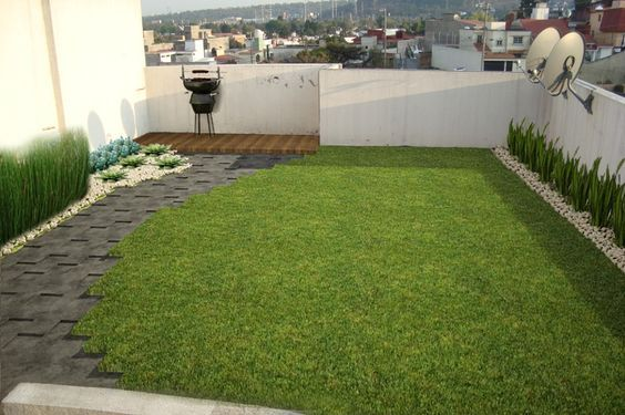 13 best images about roof decks on pinterest - Organizacion del hogar ...