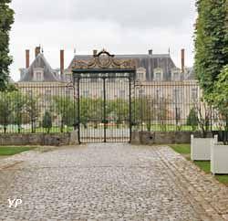 Château de Menars (doc. Yalta Production)