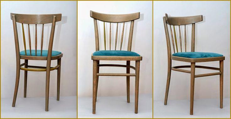 ValtaKunta: KRZESŁA / restyled chair