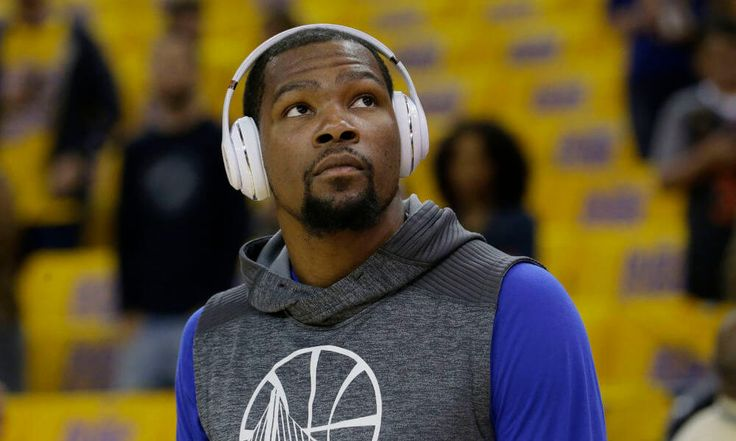 McElroy | Kevin Durant will be the 2017 NBA Finals MVP = After five long years, Kevin Durant is back in the NBA Finals. An opportunity to be an NBA champion and gain a moment immortalized in sports history is what Durant was chasing when.....
