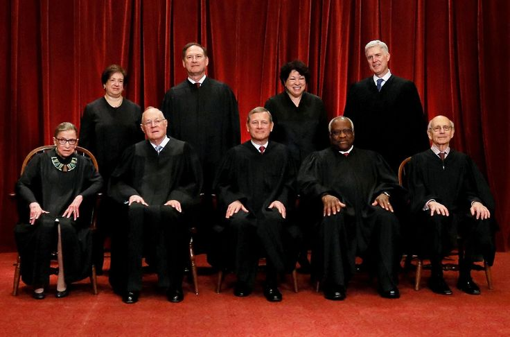 Will Justice Anthony Kennedy Retire This Summer?
