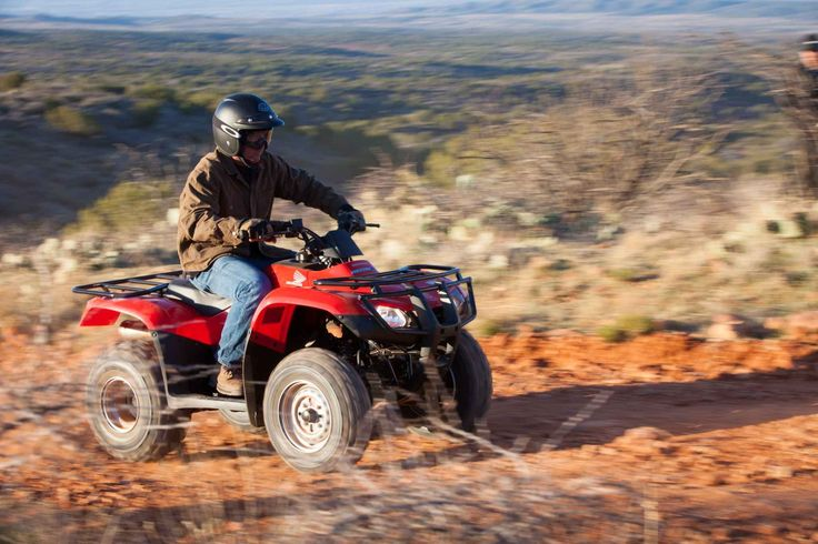 New 2016 Honda FourTrax Recon ATVs For Sale in Florida. 2016 Honda FourTrax Recon, 229cc air-cooled OHV longitudinally mounted single-cylinder four-stroke Automatic clutch Five-speed with Reverse Direct rear driveshaft Front suspension: Independent double-wishbone; 5.1 inches travel Rear suspension: Swingarm with single shock; 4.9 inches travel Curb weight: 434 lbs. (includes all standard equipment, required fluids and a full tank of fuel-ready to ride) Fuel capacity: 2.4 gallons, including…