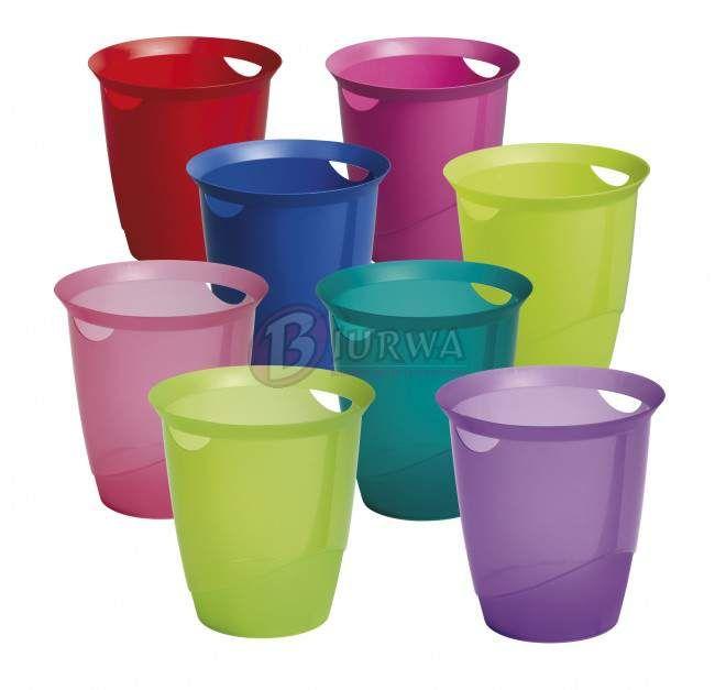 Kosz na śmieci Durable 16 litrów_1