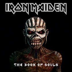 Main Iron Maiden News