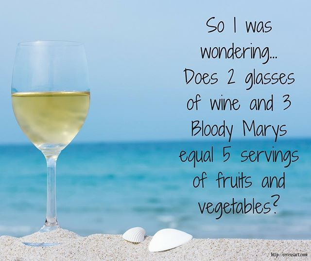 Happy Thirsty Thursday! #beachlife #beachday #beachlove #humor #mood #wine