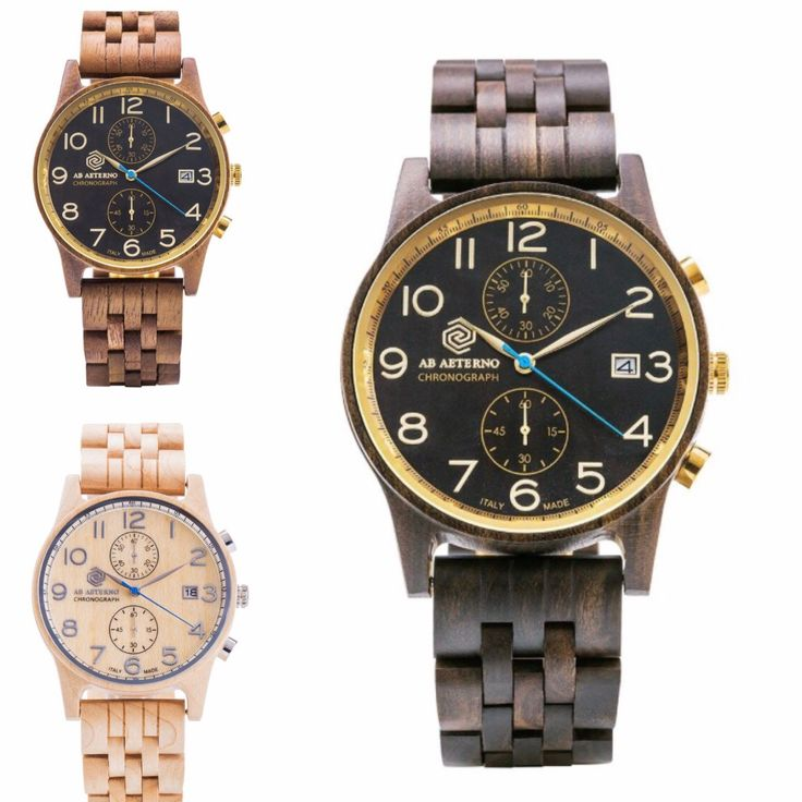 AB Aeterno Watch Collection