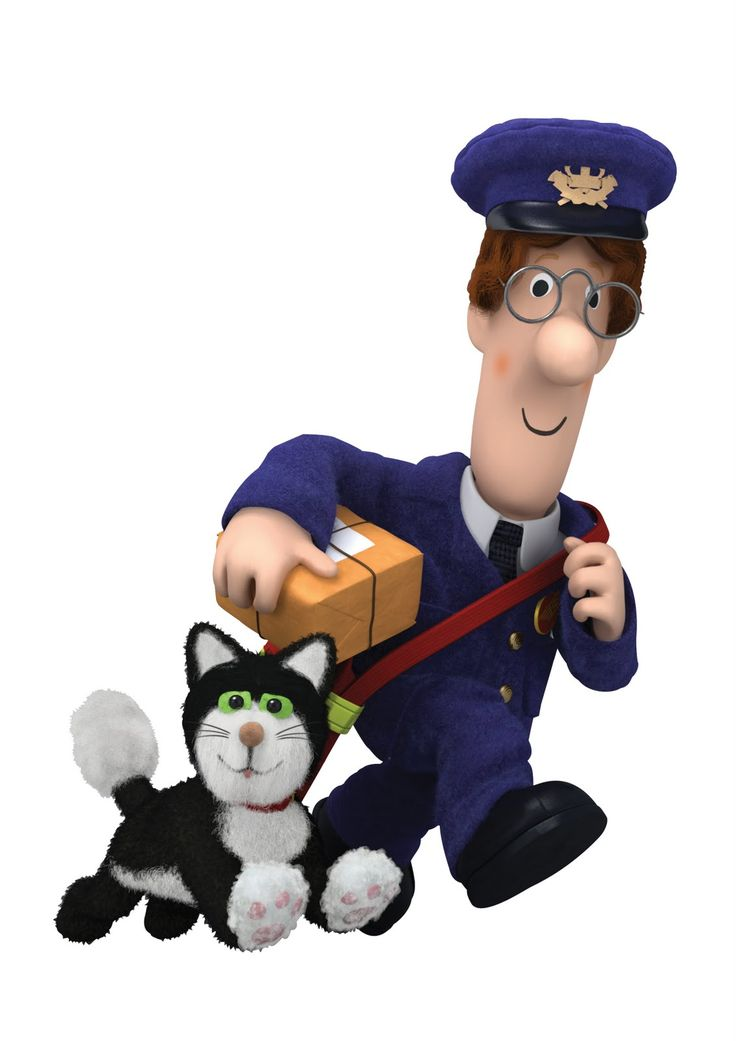 Postman Pat – Special delivery, A Bouncy Castle.
