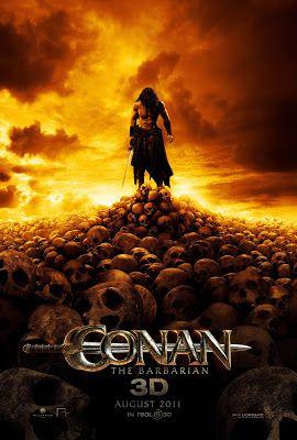 Descargas Diversas: Conan the Barbarian (Conan el bárbaro) (2011) [3gp...