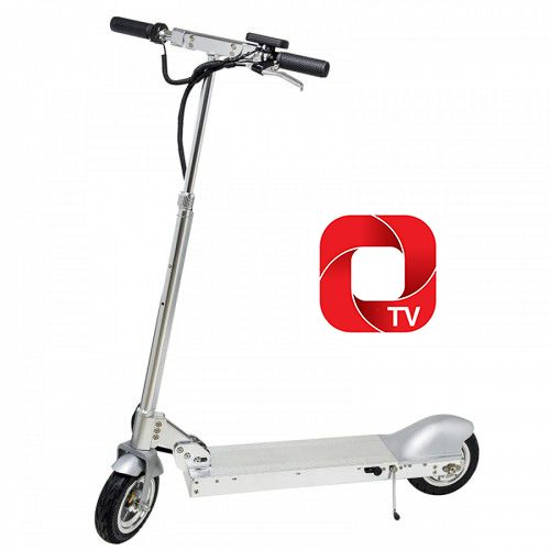 The Merlin E-Scooter is the ideal solution for your first-and-last mile problem when using public transportation.Merlin E-Scooter Buy Online with Best Price
