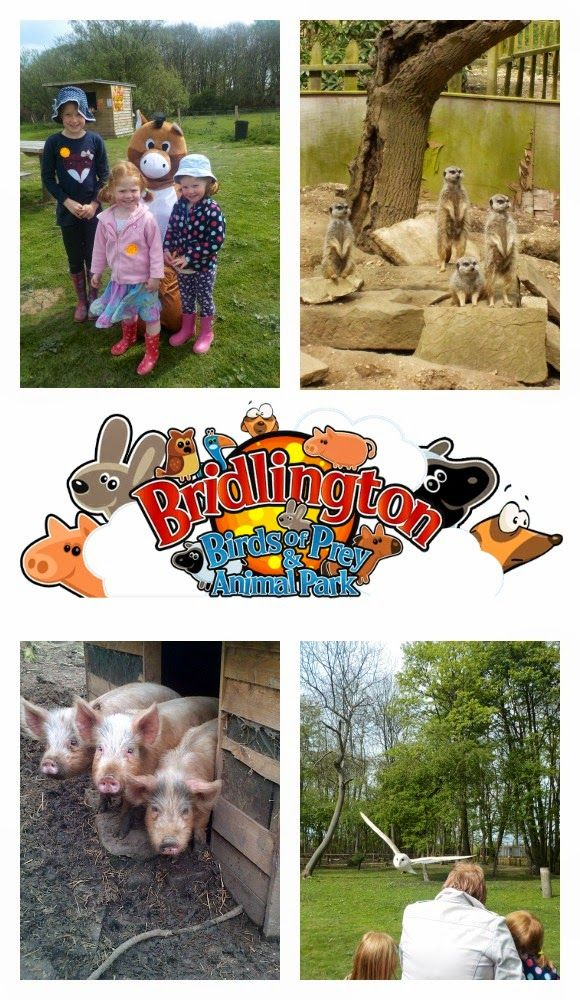 Days Out With Kids Yorkshire