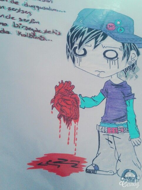EmoxQ Heart