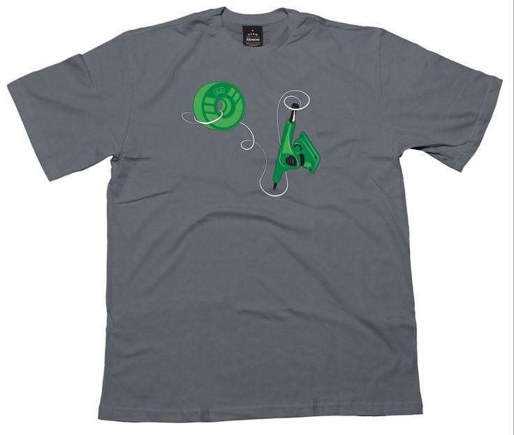Camiseta Bilboque - V16 - Games