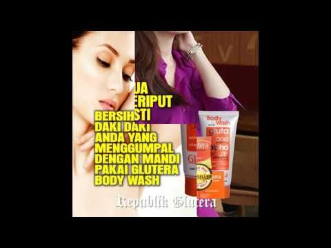 Tranding Topik Herbal Glutera